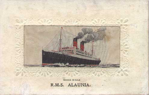 alaunia